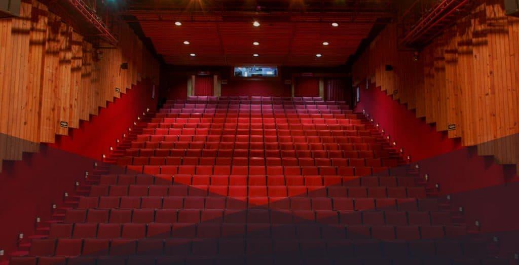 Teatro Nacional Fanny Mikey
