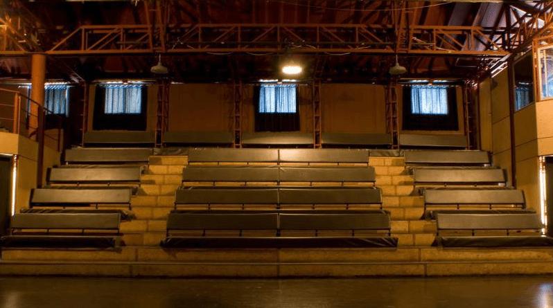 Teatro Estudio Quinta Porra