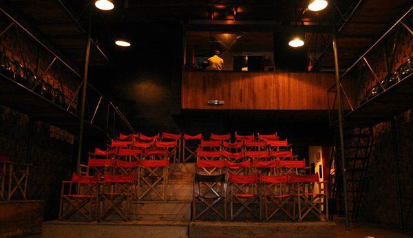 Teatro La Mama