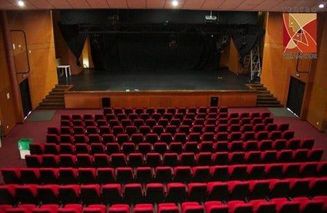 Teatro Villa Mayor