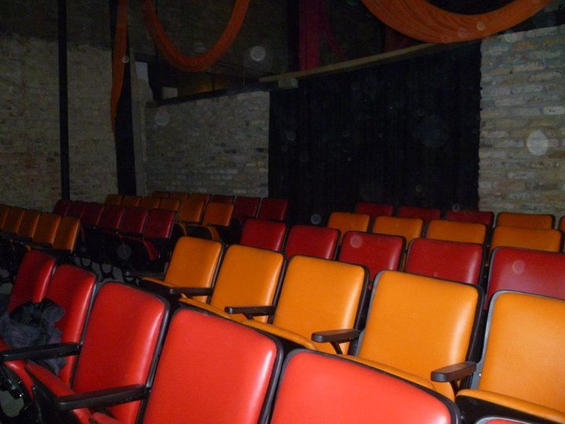Barraca Teatro