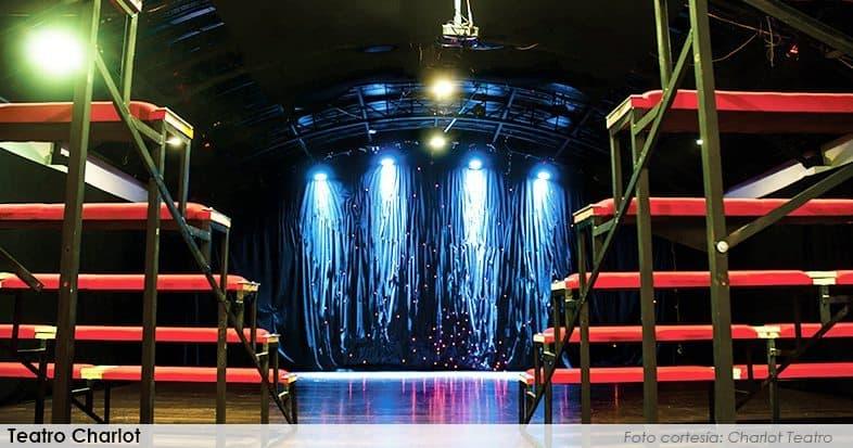 Charlot Teatro