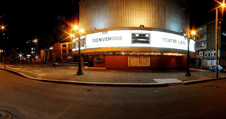 Teatro Libre Centro