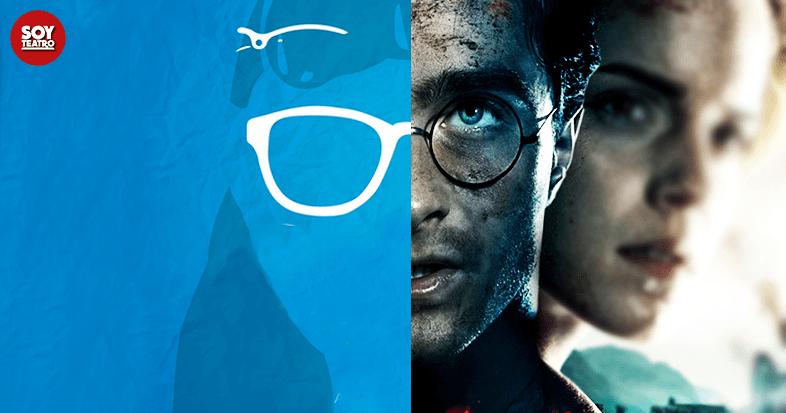 Harry Potter y… Betty la fea