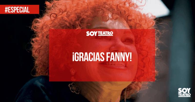 Fanny Mikey: Perfume de arrabal y tango