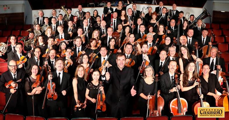 Belleza musical en el Teatro Colsubsidio