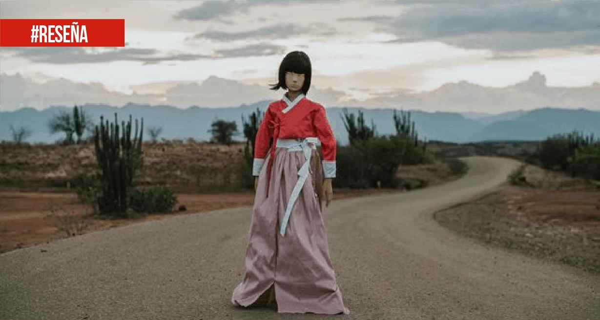 'Souvenir Asiático', poesía hecha imágenes