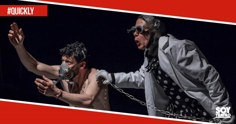 ¡El Teatro La Candelaria vuelve al ruedo!