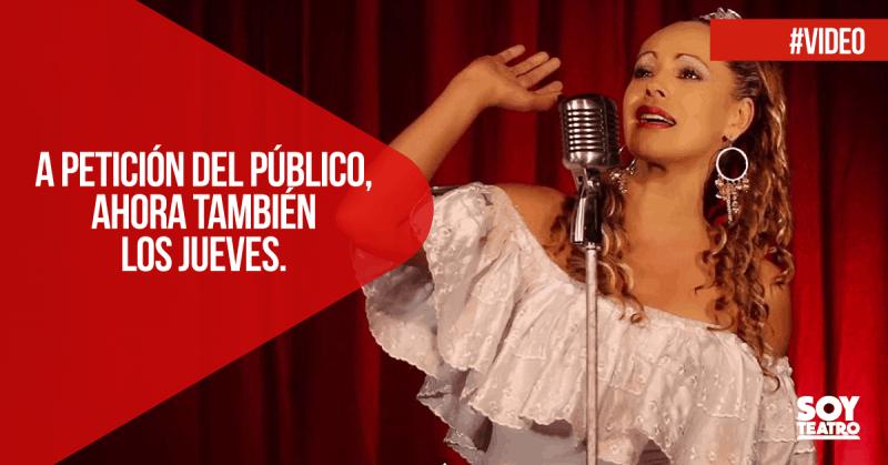 Una gran fiesta para Rocío Durcal y Ana Gabriel