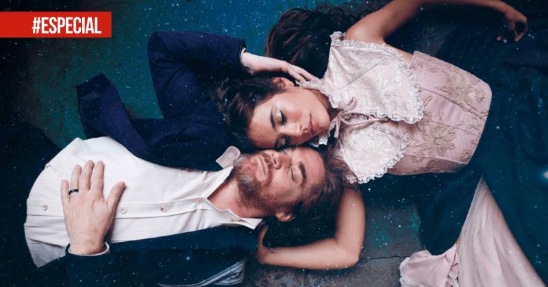 Vuelve al Teatro Colón 'Shakespeare enamorado'