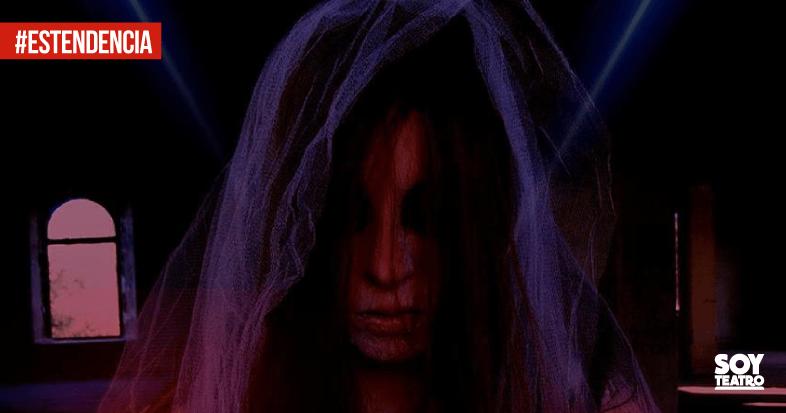 Halloween en Cabaret
