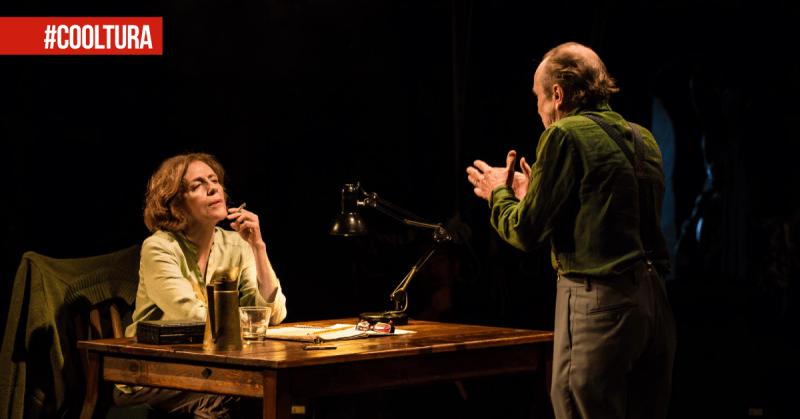 Un día para festejar el teatro Latinoamericano