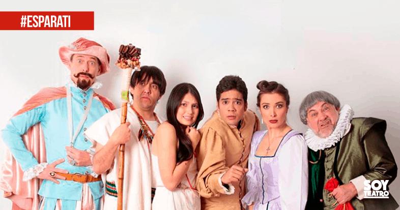 #EsParaTi: ¿Y dónde está El Dorado?