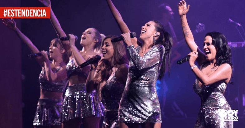 'Mujeres a la plancha' junto a Yuri