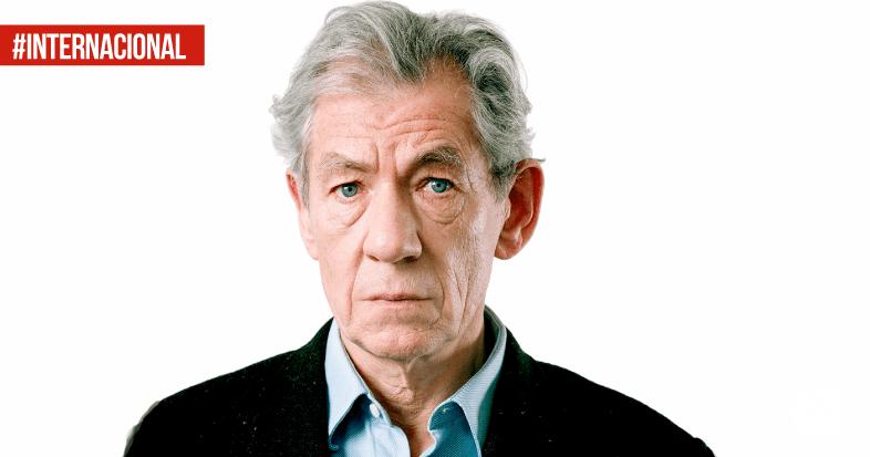 Ian Mckellen: Una eminencia del cine construida por el teatro