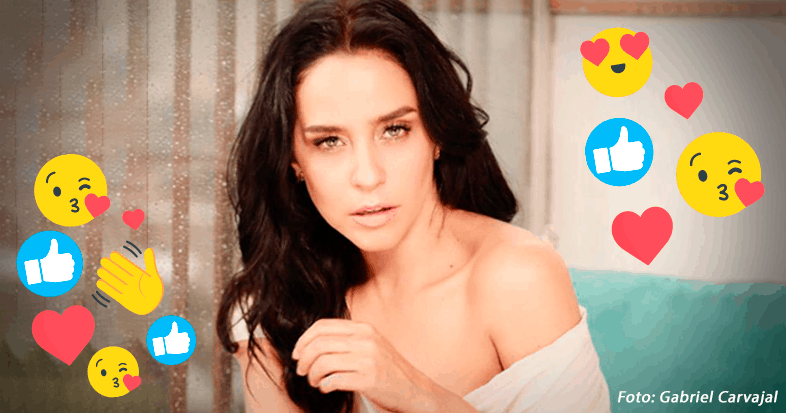 Diana Ángel: sin teatro mi vida se pone triste