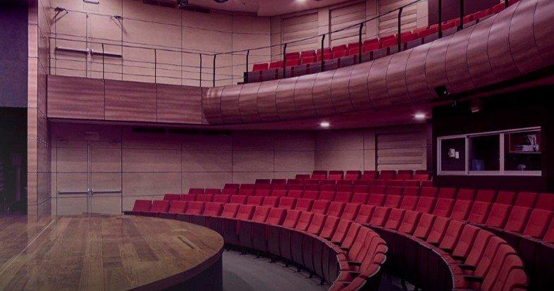 Auditorio Sonia Fajardo