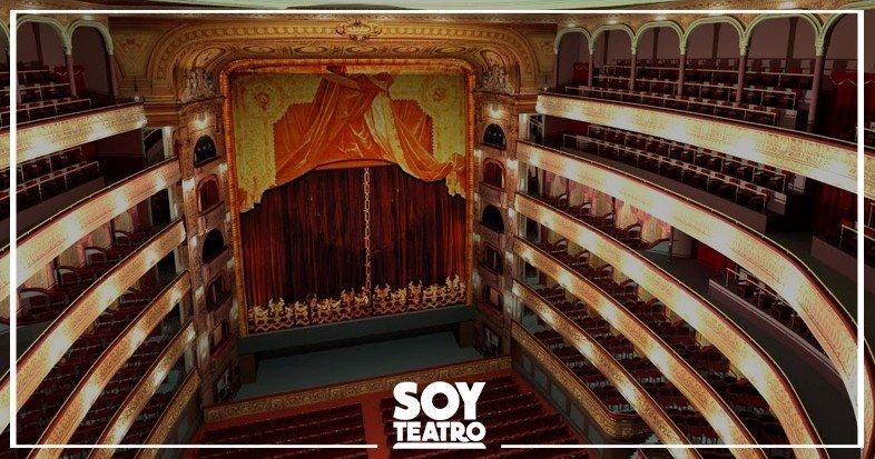 Actualidad Teatral Bogotá