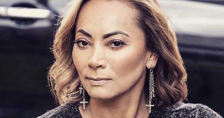 Aida Morales: El trabajo del actor es uno de los más inciertos del mundo