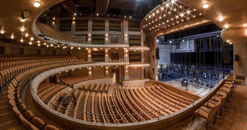 El Teatro Mayor Julio Mario cumple 10 años
